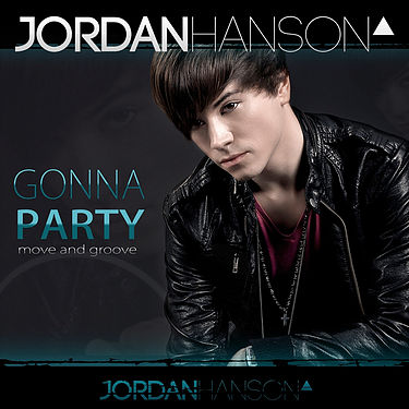 Gonna Party Cover